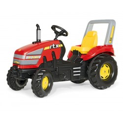 Rolly Toys rollyX-Trac Duży Traktor na pedały