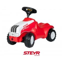 Rolly Toys Jeździk Steyr Traktor Klakson Ciche Koła