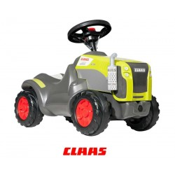 Rolly Toys Jeździk Claas Xerion Traktor Klakson Ciche Koła