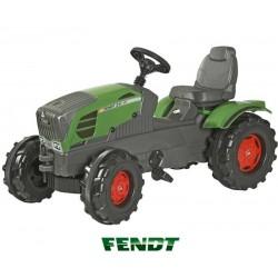 Rolly Toys Wielki Traktor Farmtrack Fendt na pedały
